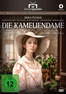 Die Kameliendame (1978), DVD