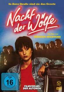 Nacht der Wölfe, DVD