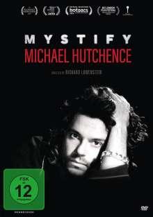 Mystify: Michael Hutchence (OmU), DVD