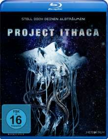 Project Ithaca (Blu-ray), Blu-ray Disc