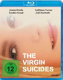 The Virgin Suicides (Blu-ray), Blu-ray Disc
