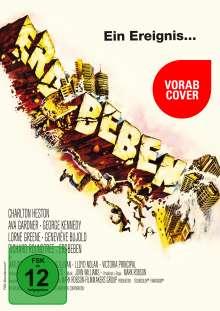 Erdbeben (1974), DVD