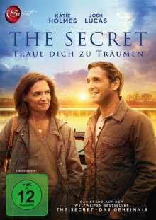 The Secret - Das Geheimnis: Traue dich zu träumen, DVD