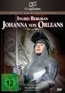 Johanna von Orleans (1948), DVD