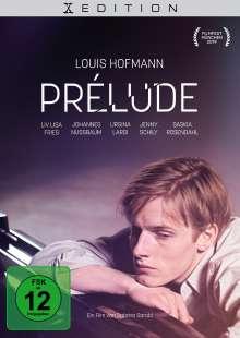Prélude, DVD
