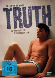 Truth - Die Wahrheit kann sehr grausam sein (OmU), DVD