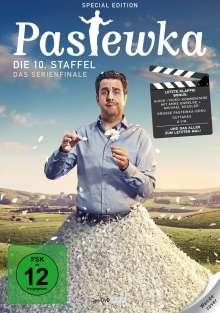 Pastewka Staffel 10 (finale Staffel), 3 DVDs