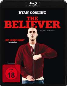 The Believer - Inside A Skinhead (Blu-ray), Blu-ray Disc