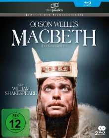 Macbeth (1948) (Blu-ray), Blu-ray Disc