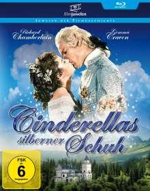 Cinderellas silberner Schuh (Blu-ray), Blu-ray Disc