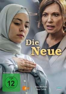 Die Neue, DVD