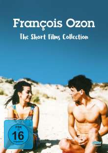 Francois Ozon - The Short Films Collection (OmU), DVD