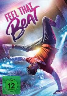 Feel That Beat, DVD