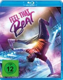 Feel That Beat (Blu-ray), Blu-ray Disc