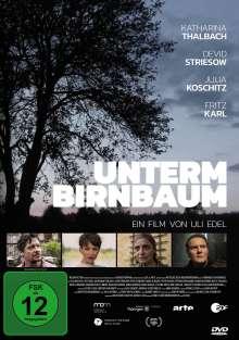Unterm Birnbaum (2019), DVD