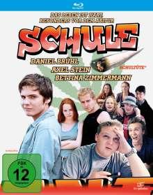 Schule (Blu-ray), Blu-ray Disc