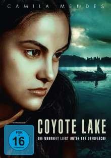 Coyote Lake, DVD