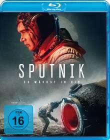 Sputnik (2020) (Blu-ray), Blu-ray Disc
