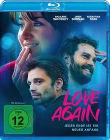 Love Again (2019) (Blu-ray), Blu-ray Disc