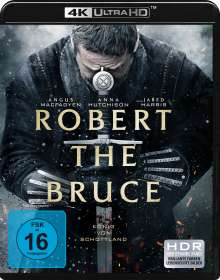 Robert the Bruce (Ultra HD Blu-ray), Ultra HD Blu-ray