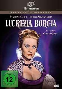 Lucrezia Borgia, DVD