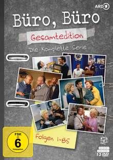 Büro, Büro (Komplette Serie), 13 DVDs