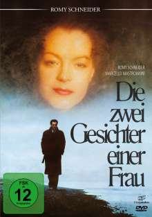 Die zwei Gesichter einer Frau, DVD