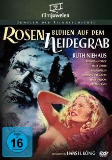 Rosen blühen auf dem Heidegrab, DVD