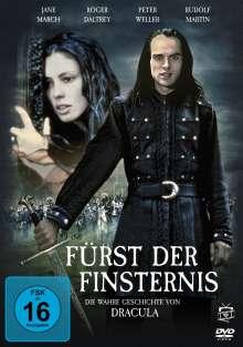 Fürst der Finsternis - Die wahre Geschichte von Dracula, DVD