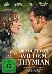 Der Duft von wildem Thymian, DVD