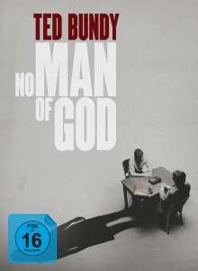 Ted Bundy: No Man of God (Blu-ray & DVD im Mediabook), 1 Blu-ray Disc und 1 DVD