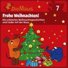 Die Sendung mit der Maus - CD 7, CD