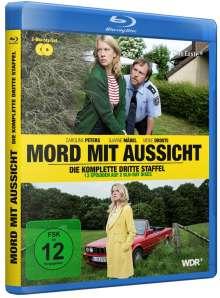 Mord mit Aussicht Staffel 3 (Blu-ray), 2 Blu-ray Discs