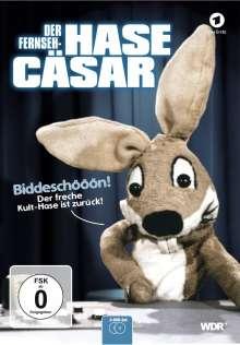 Der Hase Cäsar (Komplette Serie), 2 DVDs