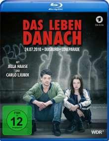 Das Leben danach (Blu-ray), Blu-ray Disc