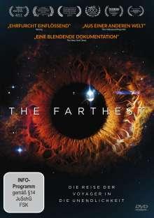 The Farthest - Die Reise der Voyager in die Unendlichkeit, DVD