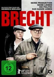 Brecht, DVD