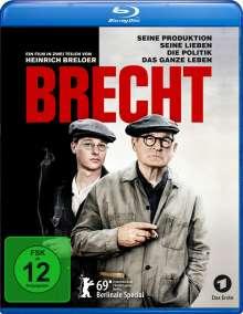Brecht (Blu-ray), Blu-ray Disc