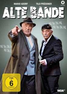 Alte Bande, DVD
