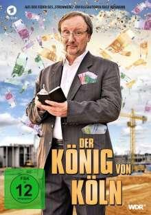 Der König von Köln, DVD