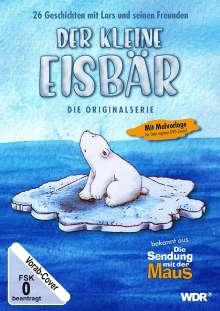 Der kleine Eisbär, DVD