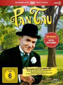 Pan Tau (Komplette Serie) (Sammler-Edition), 6 DVDs
