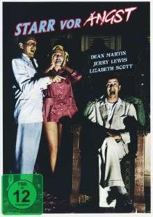 Starr vor Angst, DVD