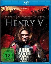 Henry V. (Blu-ray), Blu-ray Disc