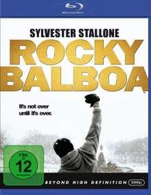 Rocky Balboa (Blu-ray), Blu-ray Disc