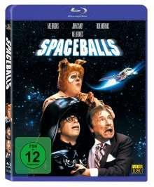 Spaceballs (Blu-ray), Blu-ray Disc