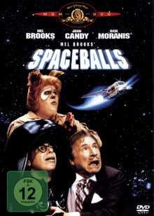 Spaceballs, DVD