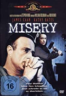 Misery, DVD