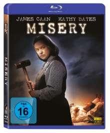 Misery (Blu-ray), Blu-ray Disc