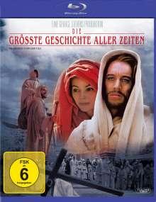 Die größte Geschichte aller Zeiten (Blu-ray), Blu-ray Disc